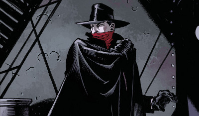 The Shadow: The Death of Margo Lane #4 comic review
