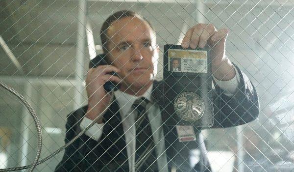 Agents of S.H.I.E.L.D. - Let Me Stand Next to Your Fire