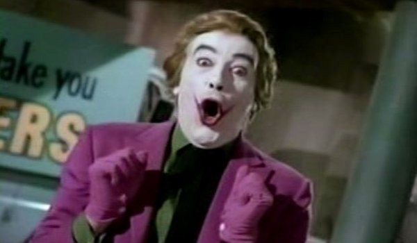 Batman - The Joker Trumps an Ace / Batman Sets the Pace