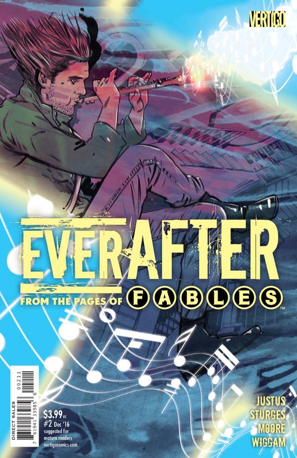 Everafter #2