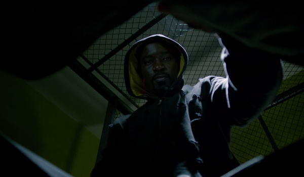 Luke Cage - Who's Gonna Take the Weight