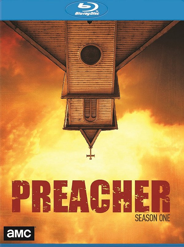 Preacher - The Complete First Season