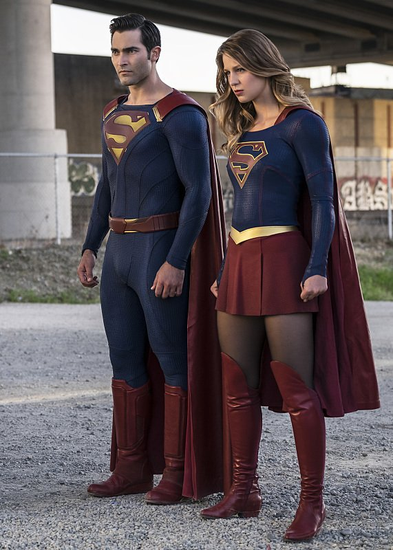 Supergirl - The Last Children of Krypton