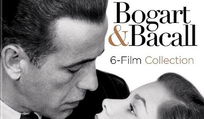 Bogart & Bacall – 6 Film Collection