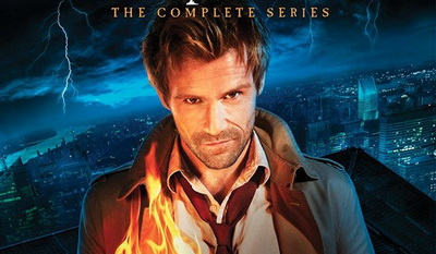 Constantine – The Complete Series Blu-ray review