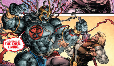 He-Man/ThunderCats #1 comic review