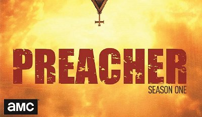 Preacher – The Complete First Season Blu-ray review