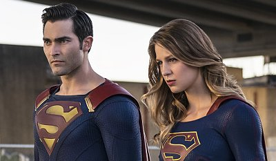 Supergirl – The Last Children of Krypton TV review