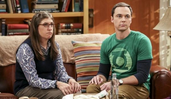 The Big Bang Theory - The Cohabitation Experimentation