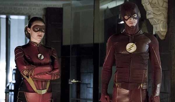 The Flash - The New Rogues