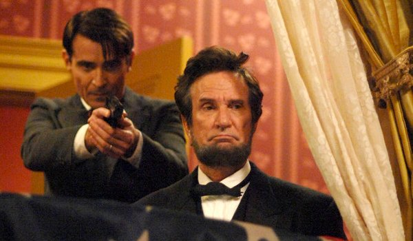 Timeless - The Assassination of Abraham Lincoln