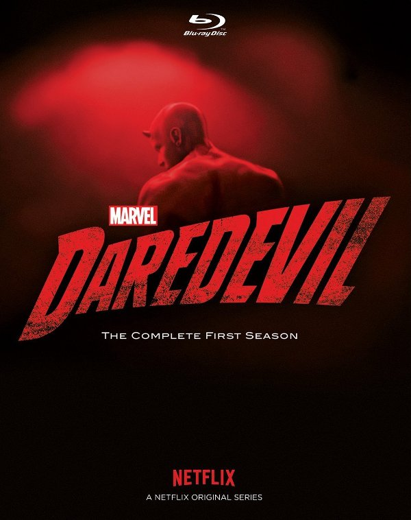 Daredevil - The Complete First Season