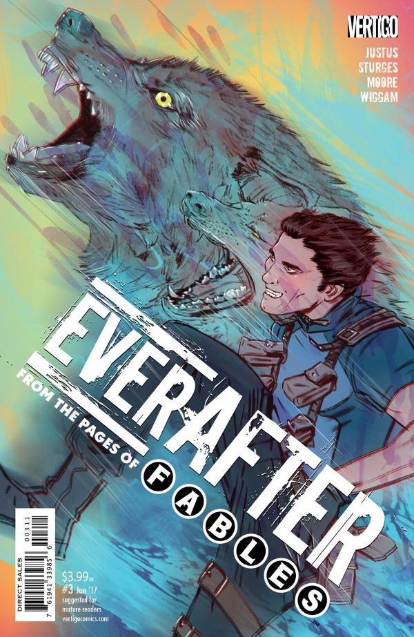 Everafter #3