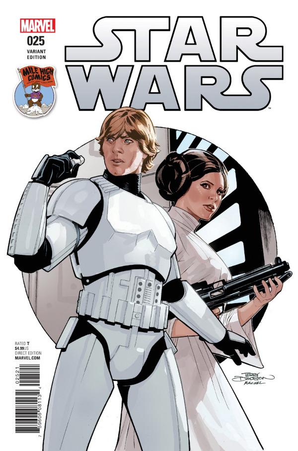 Star Wars #25