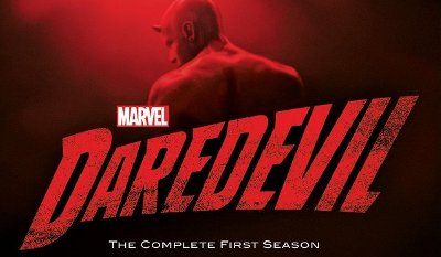 Daredevil – The Complete First Season DVD review