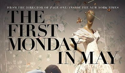 The First Monday in May DVD review