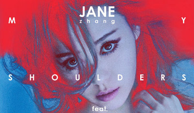 Jane Zhang – Dust My Shoulders Off (feat. Timbaland) music video