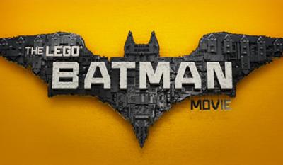 Coming Soon – The LEGO Batman Movie trailer