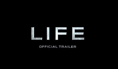 Life trailer