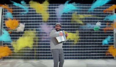 OK Go – The One Moment music video