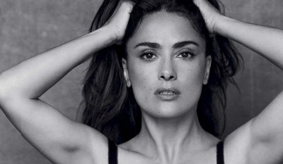 Salma Hayek – GQ Mexico (November 2016)