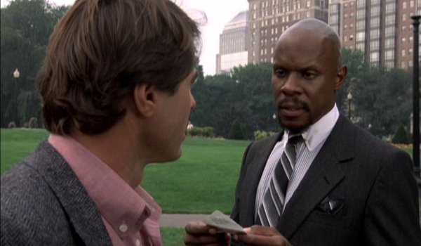 Spenser for Hire – The Choice review