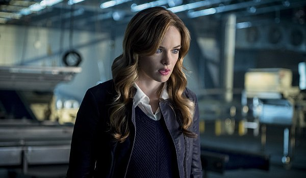The Flash – Killer Frost television review