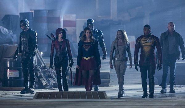 The Flash - Invasion!