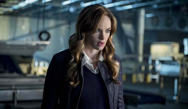 The Flash - Killer Frost