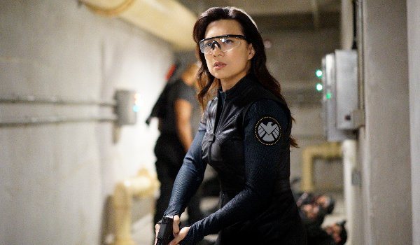Marvel's Agents of S.H.I.E.L.D - Deals with Our Devils