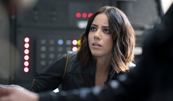 Marvel's Agents of S.H.I.E.L.D. - The Laws of Inferno Dynamics TV review