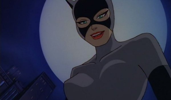 Batman: The Animated Series - Almost Got 'Im review