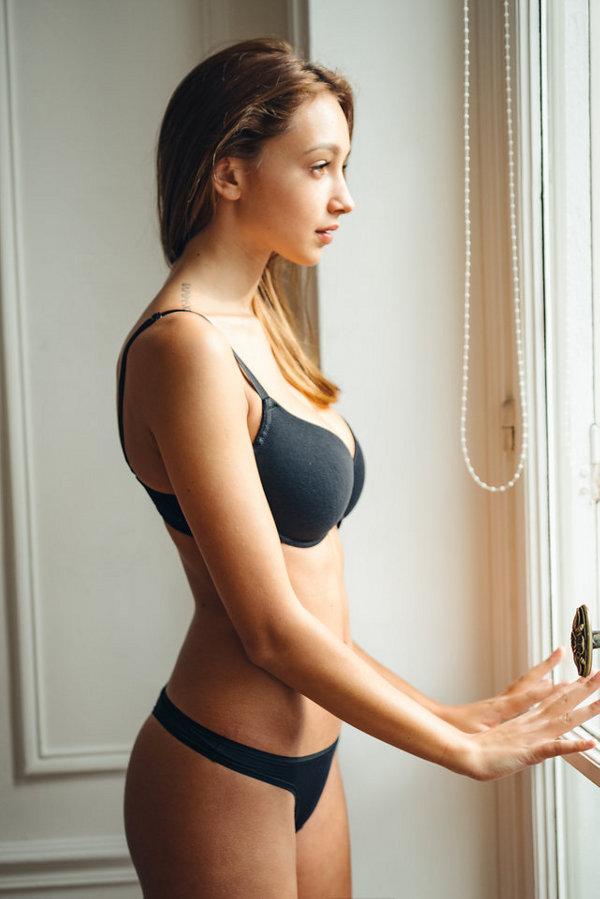 Josephine Lecar nude 350