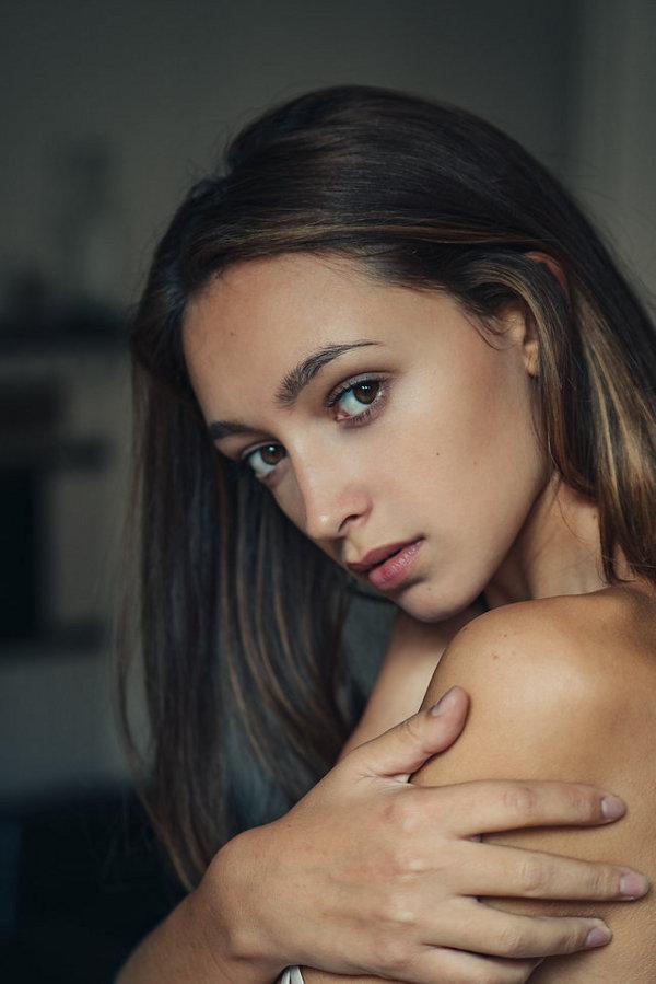 Josephine Lecar nude 40