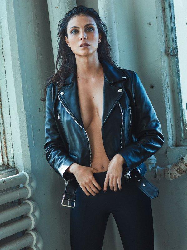 Morena Baccarin – GQ Mexico (December 2016)