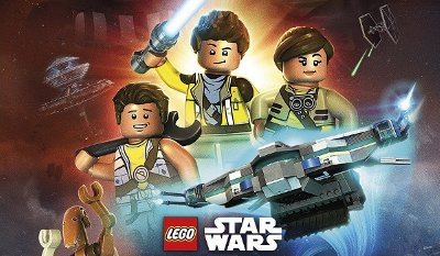LEGO Star Wars: The Freemaker Adventures – Season One Blu-ray review