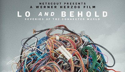 Lo and Behold, Reveries of the Connected World DVD review