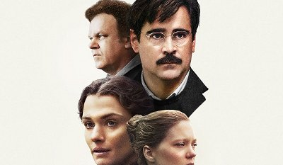 The Lobster DVD review