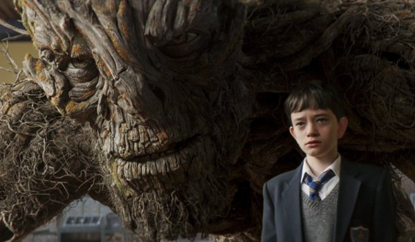 A Monster Calls movie review