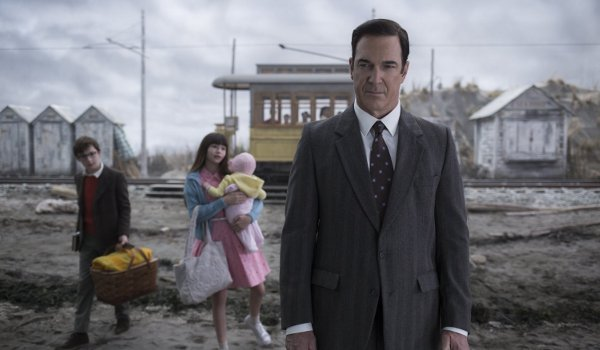 A Series of Unfortunate Events - A Bad Beginning TV review