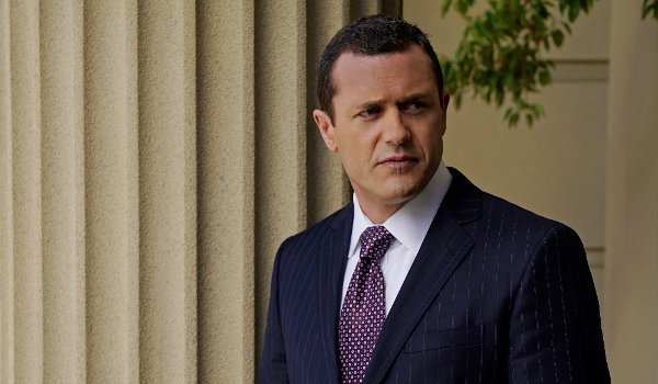 Agents of S.H.I.E.L.D. - The Patriot television review