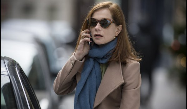 Elle movie review
