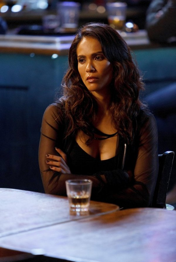 Lucifer - Love Handles television review