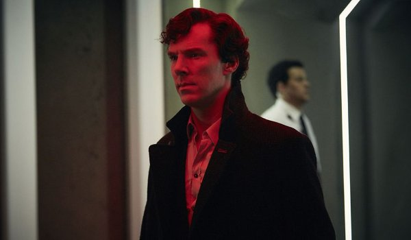 Sherlock - The Final Problem television review