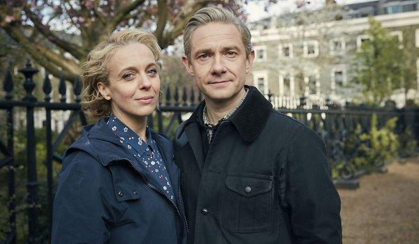 Sherlock - The Six Thatchers TV review