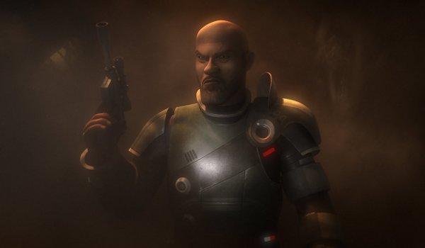 Star Wars Rebels - Ghosts of Geonosis TV review