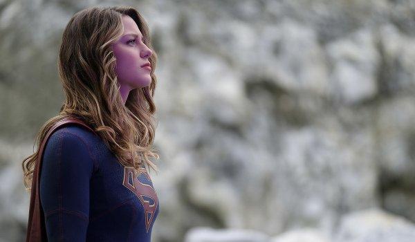 Supergirl - Supergirl Lives TV review