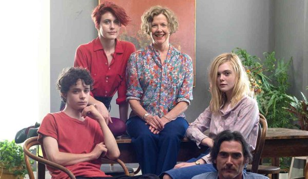 20th Century Women movie review