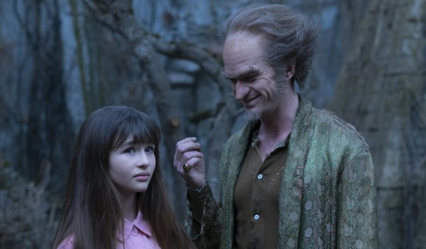 A Series of Unfortunate Events – A Bad Beginning TV review