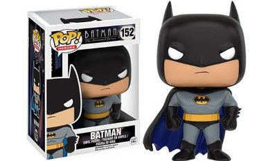 Batman: The Animated Series Pop! Vinyl Figure